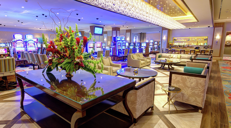 High Limit Lounge - Beau Rivage Resort & Casino