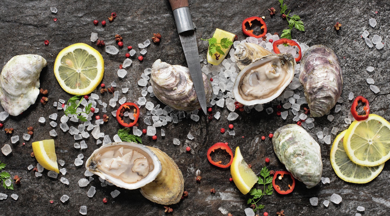 Coast seafood brew beau rivage resort casino for Au beau rivage la cuisine