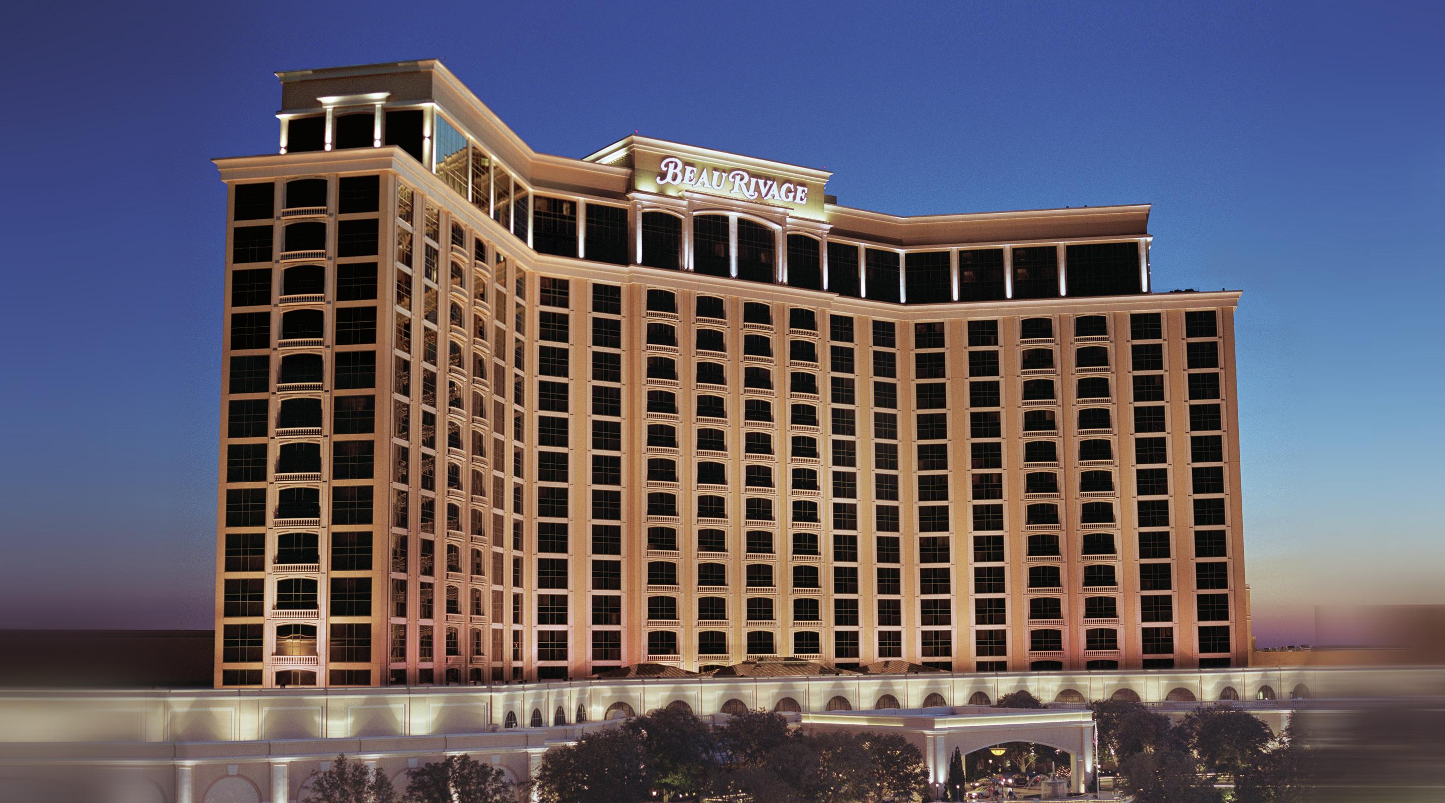 Contact Us Beau Rivage Resort Casino