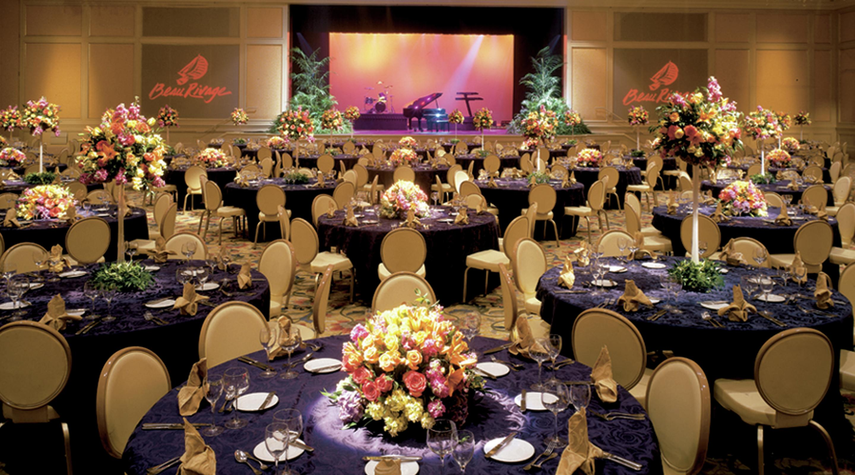 Meetings Groups Beau Rivage Resort Casino